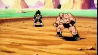 Its Over 9000!!! [Original Video and Audio]
