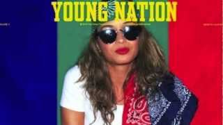 WORK feat. Polyester X Young Nation