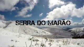 De Mesão Frio à Serra do Marão