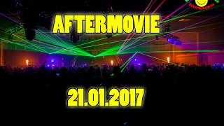 Retro house invasion aftermovie 21.01.2017