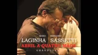 Canto Moço (José Afonso) Mário Laginha e Bernardo Sassetti