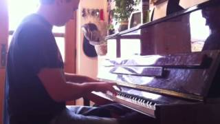 Zelda Astral Observatory piano cover (Majora's Mask)