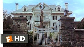 Jumanji (7/8) Movie CLIP - Earthquake (1995) HD