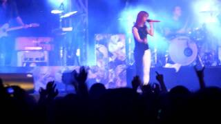 [HD] Paramore-Emergency (Live in Jakarta 2011)