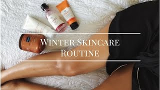 HOW TO: Keep Your Skin Hydrated During Winter | MIHLALI N width=