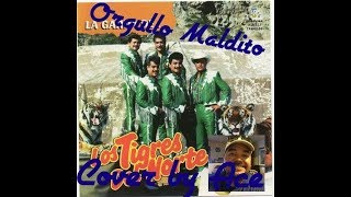 LOS TIGRES DEL NORTE ORGULLO MALDITO cover by Ace