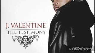 J. Valentine - T&A (ft. Twista)