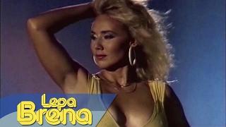 Lepa Brena - Golube - (Official Video 1987)