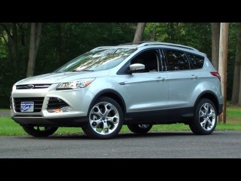 2014 Ford Escape Problems Online Manuals And Repair