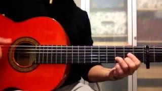 Guitarra - Kamikaze (Juanito Makande)