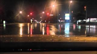 Rainy Drive feat Ludovico Einaudi - Primavera