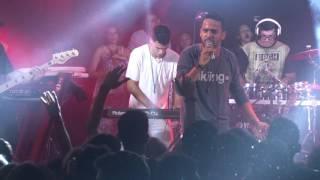Som da liberdade - DJPV - Cristiano Junior - Ao vivo