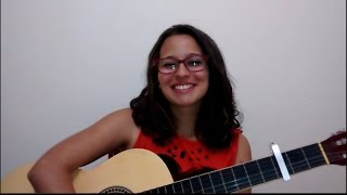 Eu te devoro - Djavan (Bianca Borges cover)