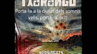 Pren El Carrer - Lletra - Txarango