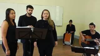 Samba de Arerê (cover) - Nó de Trança