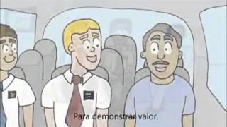 Hino SUD 166 - Chamados a Servir (Dueto em Português)