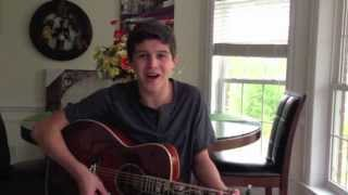 """""""All Around The World"""" (Justin Bieber) Cover by Tyler Layne"""
