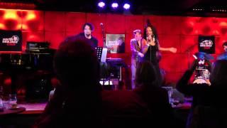 Izaline Calister @ North Sea Jazz Club 10.5.2013  (kijk HD)