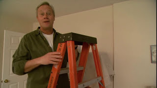 How to Cover Over a Water Stain on a Ceiling