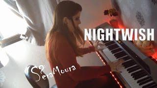 Nightwish - Nemo (cover/piano)