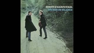 Simon and Garfunkel - Sound of Silence (100% Butchered)