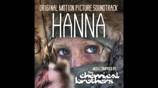Hanna Soundtrack-Chemical Brothers- Sun Collapse