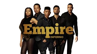Empire Cast - Inferno (Audio) ft. Remy Ma, Sticky Fingaz
