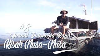 Jurnal Indonesia Kaya #8: Kisah Nusa-nusa