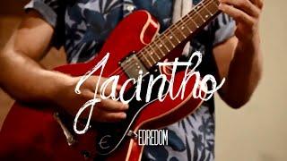 Jacintho - Edredom