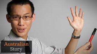 Meet Eddie Woo, the maths teacher you wish you'd had in high school | Australian Story
