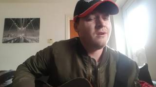 "Chris Young ""Losing Sleep"" COVER"