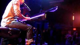 John Legend & The Roots - Green Light - LIVE at Troubadour