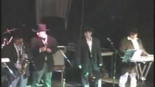 Alacranes Musical Los 500 Novillos 2002