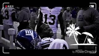 "Odell beckham jr Highlight Mix ""Nba youngboy Untouchable"""