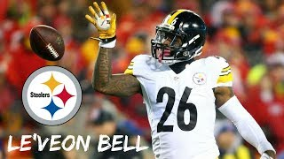 "Le'veon Bell - ""Too Many Years"""