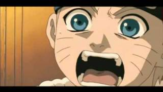 X Naruto Horror: Monster House X