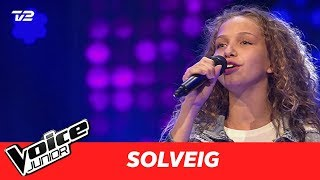 "Solveig | ""If I were a boy"" af Beyonce 