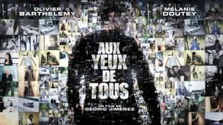Aux Yeux de Tous - Bande Originale - Eye City feat Jaw. Prod: Julien Jabre et Michael Tordjman
