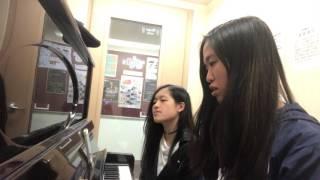 周杰倫 Jay Chou: 告白氣球 cover- feat. Christy