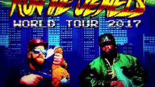 RTJ - Run The World Tour (Phase 3)