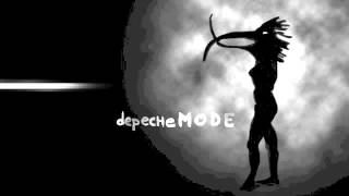 Depeche Mode - One Caress LYRICS
