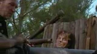 Hornblower: Jamie's Got A Gun