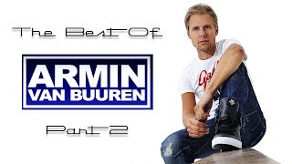 The Best Of Armin Van Buuren (Part 2) (Dj Mix By Jean Dip Zers) │ VIMEO