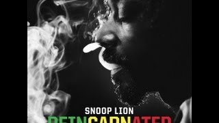 Snoop Lion - Harder Times (Feat Jahdan Blakkamoore)