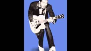 Chuck Berry-House of Blue Lights