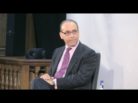 Theo Paphitis Video