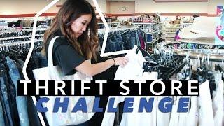 $20 Thrift Challenge with Drew Scott