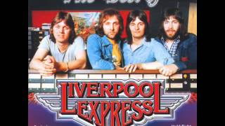 Liverpool Express - ¿So what? (Español)