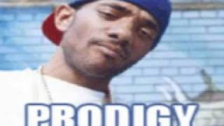 "PRODIGY (W. BIG TWIN) - ""THE DRAMA"" - *[EXPLICIT LYRICS]"