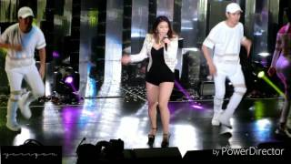 170625 Ailee [Hello Taipei 2017] 손대지마 (Don't touch me )